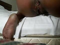 Peeing free videos - good black pussy