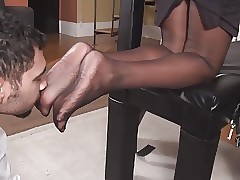 Slave Sex Videos - Ebenholz hausgemachte Sex Videos