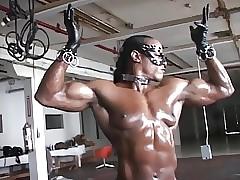 Athlet xxx videos - real ebony sex