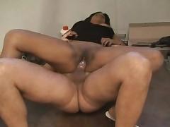 Euro sex video's - ebony anale seks