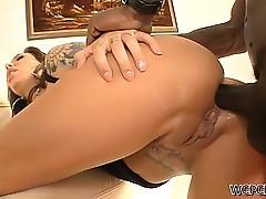 Tatoo porn clips - all ebony porn