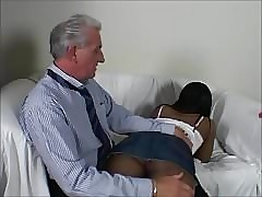 Spank porn tube - ebony hd xxx