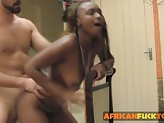Prostitute free videos - black girl pussy